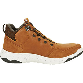 Teva Arrowood Lux Mid WP - Chaussures Homme - marron